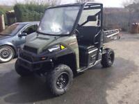 Polaris Ranger 1000 Diesel 2015