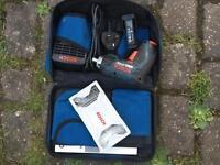 Bosch 3.6V Cordless Screwdriver