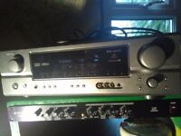 Amplifier for sale