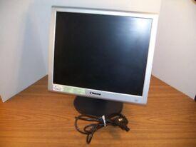 Computer monitor 19 inch