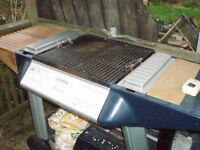outback charcoal barbeque