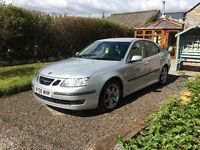 Saab 9-3 TiD Sport Vector 150 6 Speed 93 New DMF