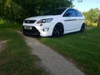 Ford Focus ST2-225