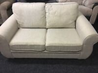 New/Ex Display Dfs 2 Seater Sofabed Sofa