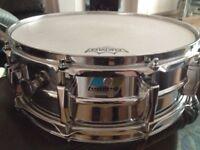 Ludwig 400 vintage snare drum