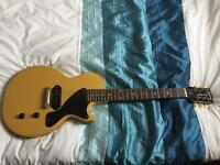 Gibson Les Paul Junior - TV Yellow