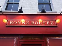 Restaurant Manager required at La Bonne Bouffe Restaurant & Bar