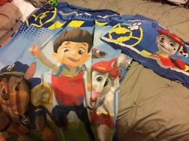 Children's duvet sets