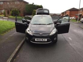 Ford Fiesta - For Sale