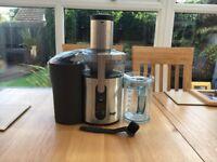 Nutri Juicer Plus by Heston blumenthal