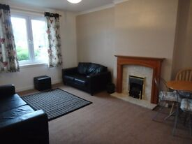 2 DOUBLE BEDROOM SPACIOUS FLAT Rosehill Avenue, AB24 4JY, redecorated, Available NOW