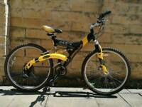 Apollo Vendetta Mountain Bike