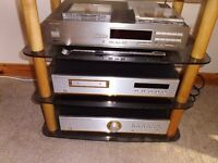 Hi Fi For sale,Top end mainly British HI Fi.
