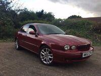 Jaguar X-type 3.0 Sport AWD