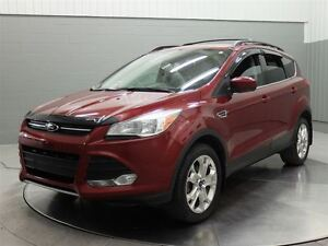 2013 Ford Escape SE ECOBOOST MAGS NAVI West Island Greater Montréal image 1