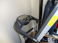 ***** FOR SALE PRO FITNESS TREADMILL EXCELLENT CONDITION **** REDUCED ****