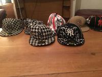 New Era Snapback Caps Custom - Limited Edition