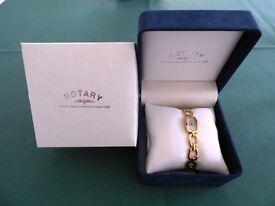 Ladies Rotary Bracelet Watch