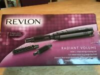 Revlon Hot Air Styling Brush