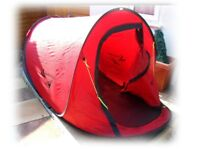 Scafell Rock Quickdraw 2SS QuickDraw Instant Pitch 2 men tent
