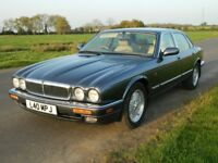 Jaguar XJ6 4.0 Sovereign full Jaguar history