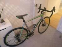 Boardman Pro Carbon Roadbike