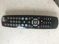 Samsung remote.