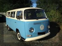 For Sale - Myrtle 1972 Crossover type 2 bay window