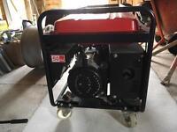 6.5Kva Petrol Generator