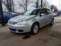 Volkswagen Golf 1.9 TDI Match 5dr DRIVE VERY WELL, WARRANTY, CARD PAYMENTS, CAR4YOU DRIVE AWAY TODAY