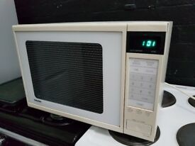 Toshiba ER4-5740W MICROWAVE