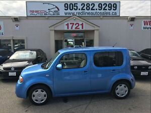 2012 Nissan cube S, WE APPROVE ALL CREDIT