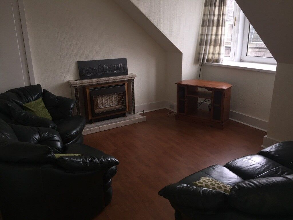 2 bedroom flat in Rosebank Place, , Aberdeen, AB11 6XN