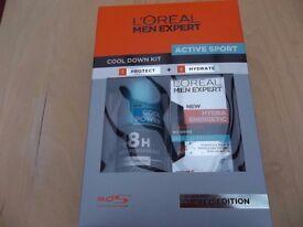 L'Oreal Men Expert Gift Set