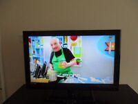 TV 32 inch LCD TV FULL HD