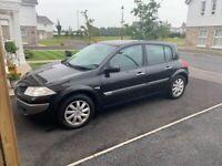Renault, MEGANE, Hatchback, 2006, Manual, 1390 (cc), 5 doors