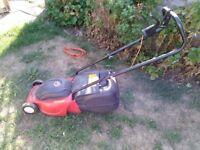 Champion Lawnmower