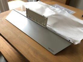 LG C7 OLED stand