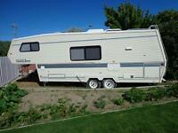 Travel Aire Fifth Wheel