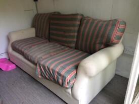 3x seater sofa
