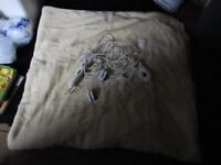 DREAMLAND DOUBLE BED ELECTRIC BLANKET