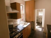 RECENTLY REFURBISHED - Large 3 bed Terraced house - BELMONT ROAD