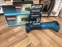 Makita 10.8v multi tool brand new