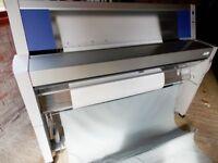 Epson 9500 large format printer