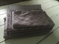 Double duvet bedding set