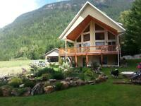 property in BC