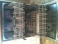 Kitchenaid dishwasher 60$