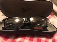 RayBan Glasses Frames