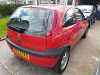 1.0, 3 cylinder engine very economical, cheap insurance