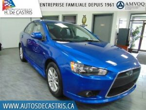 2015 Mitsubishi Lancer SPORTBACK*LIMITED, TOIT OUVRANT, MAGS